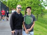 Cal Markowitz Concludes First Year of Varsity Tennis in NYS Tourney
