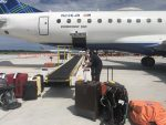 White Powder Found in Plane's Cargo at W'chester Airport Not Hazardous