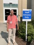 Local Volunteer Pays it Forward to Hospital Patients