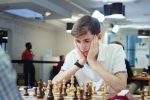 Local Chess Player Places Second at National Championships