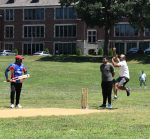 New Cricket Field Opens in Hartsdale
