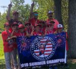 Boys of Summer: Chief Among Rivals, Mount Kisco Youth Baseball Team Wins Championship