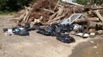 Bronx Man Nabbed for Illegal Dumping