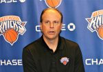 Westchester Knicks' Miller Promoted to New York's Coaching Staff