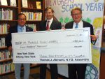 Pols Secure $400G for Mt. Pleasant Library Children's Room Upgrades