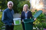 Pleasantville Ready to Roll Out Food Scraps Program Next Week