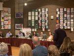 Anxious Parents Oppose Elementary School Closings in Bedford