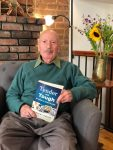 For Retired P'ville Journalist, 60 Years of Storytelling Spawns New Book