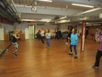 Local Zumba Classes Provide Benefit to the Body, Mind, Spirit