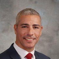 Westchester County Legislator Colin Smith