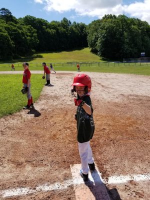 i feel a little bit of normalcy mt kisco ll swings into action the examiner news mt kisco ll swings into action