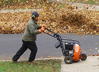 Mount Kisco Leaf Blower Law