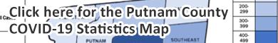 Putnam County stat map