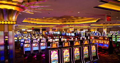 Empire City Casino in Yonkers
