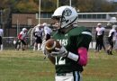 Brewster Football Player Honored for Character