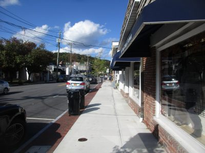 New Castle hopes to enliven downtown Chappaqua with new form based code