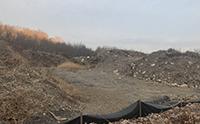 Cortlandt dumping