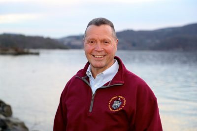 Putnam County Sheriff candidate Kevin McConville
