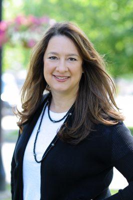 New Castle Councilwoman Lisa Katz
