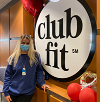 club fit column