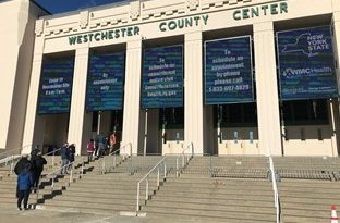 Westchester County Center