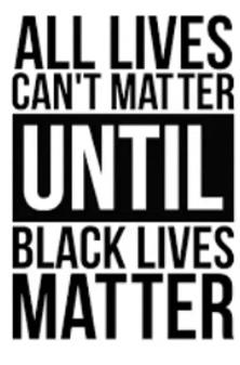 Greenburgh Black Lives Matter