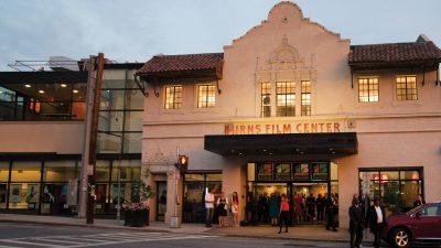 Jacob Burns Film Center in Pleasantville