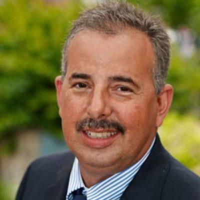 Peekskill GOP Joe Torres