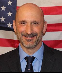 Former Carmel Police Chief Michael Cazzari