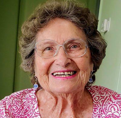 Beryle Jean Wallis