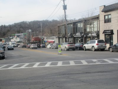 Pleasantville Manville Road