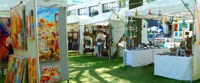 White Plains Art Festival