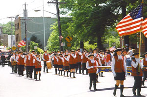 Mount Kisco Holding Out Hope for Fire Department Parade This Summer