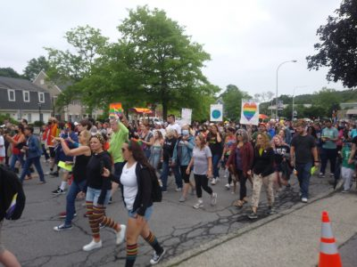 Yorktown LGBTQ Pride Parade