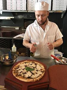 Chazz Palminteri Restaurant & Pizza in White Plains