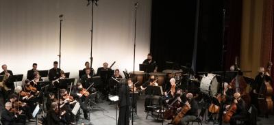 Chappaqua Orchestra Rebrands to Orchestra 914