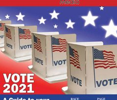 Examiner Media Primary Election Special 2021