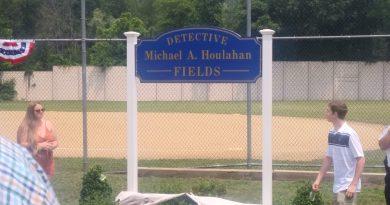 Lakeland Field