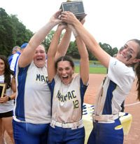 Mahopac Cops 1st Section 1 Title, Lakeland Tops Yorktown, TZ for 2nd