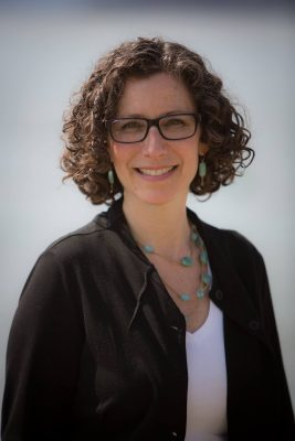 Ossining Supervisor Dana Levenberg