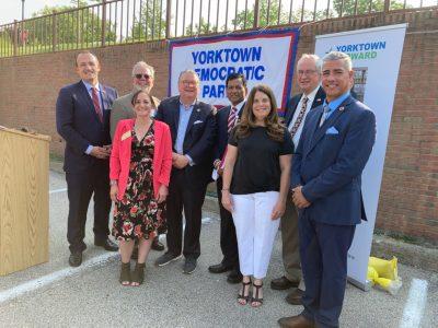 Yorktown Dems