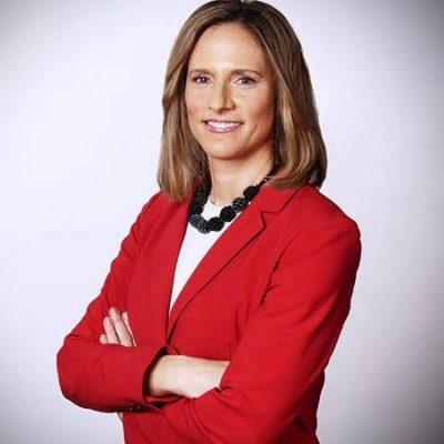 Westchester County District Attorney Miriam E. Rocah
