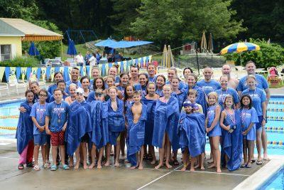 Swim Across America's Long Island Chapter