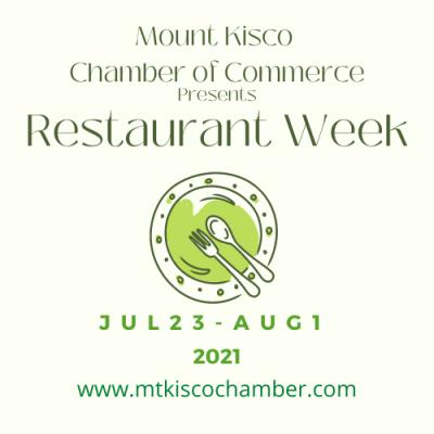 Mount Kisco Restaurant Week