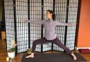 Yorktown Resident Offers Yoga Therapy to Address Health Needs
