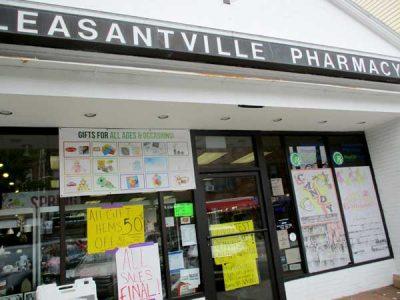The Pleasantville Pharmacy
