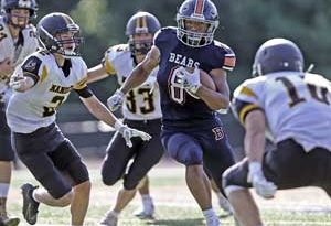 Early Deficit is Too Much for Briarcliff to Overcome in Opener