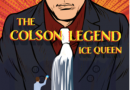 Somers High School Grad Self-Publishes Sci-Fi Fantasy Novel