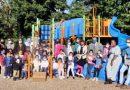 Westchester Distributes 10,000 Masks to Child Care Council