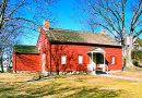 White Plains Historical Society to Recognize 1776 Battle, Purdy House